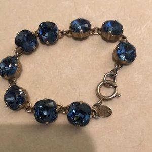 Catherine Popesco Bracelet 🔵